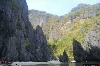 Video: River Cruise and El Nido Island Hopping at Palawan