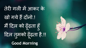 106 Good Morning Images With Shayari Photo Pictures Wallpaper For