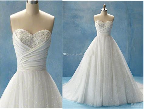 Cinderella Wedding Dress Disney   Shopping Guide. We Are