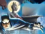 Batman Boyama Oyunu Oyna Modernoyun