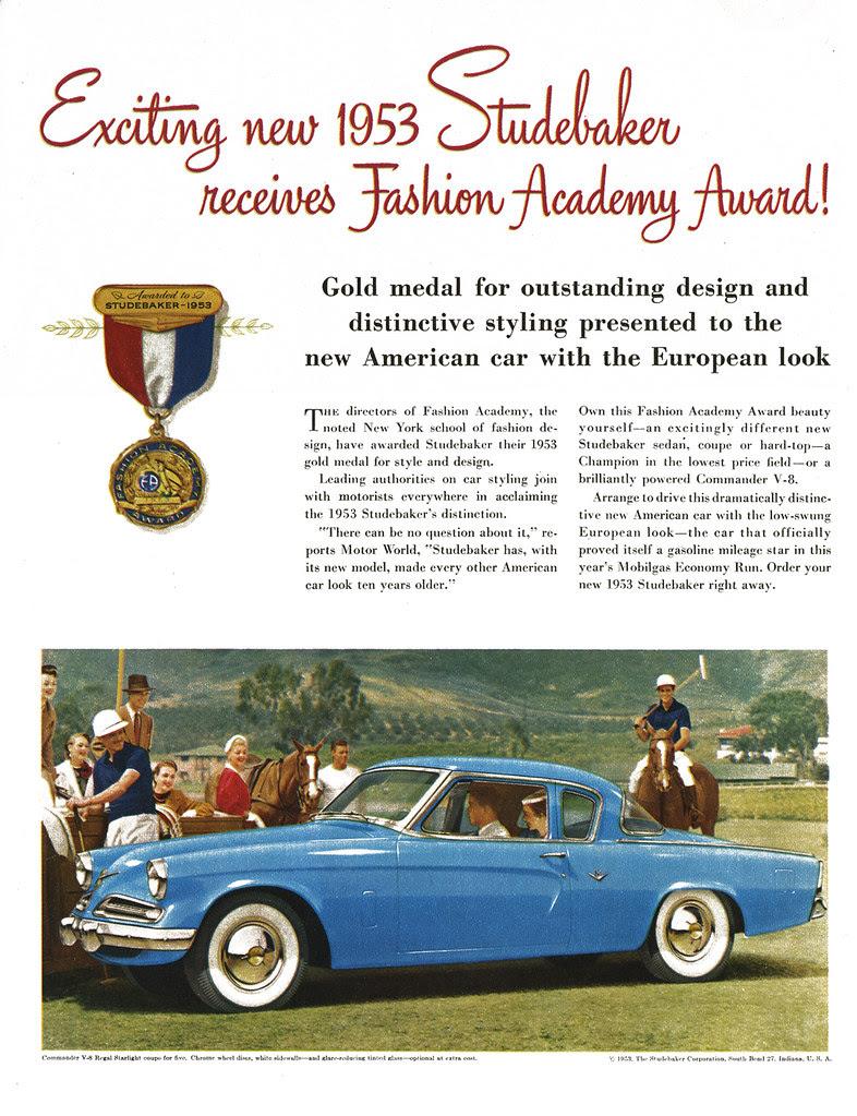 1953 Studebaker_tatteredandlost
