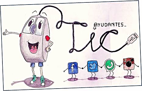 """El proyecto de """"Alumnado ayudante TIC"""""""
