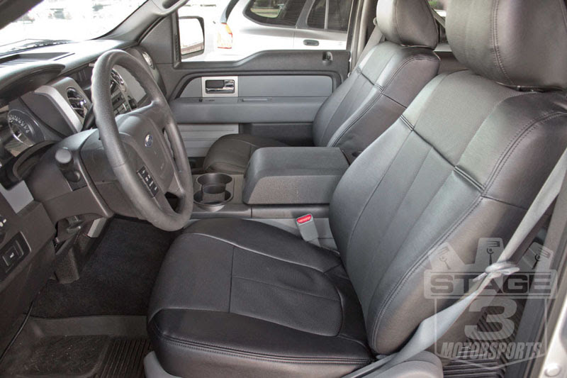 2001 Ford F150 Lariat Driver Bottom Replacement Leather Seat Cover Gray Pattern Lawrensongroup Co Nz