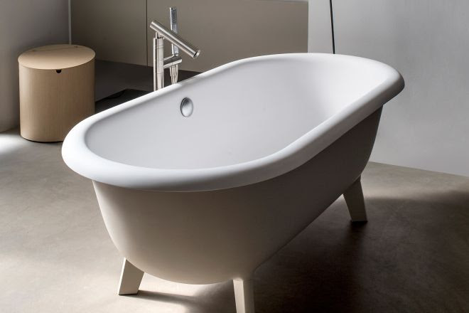 Piccola vasca da bagno – Termosifoni in ghisa scheda tecnica