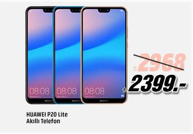 HUAWEI P20 Lite Akıllı Telefon 2399TL