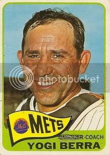 #470 Yogi Berra