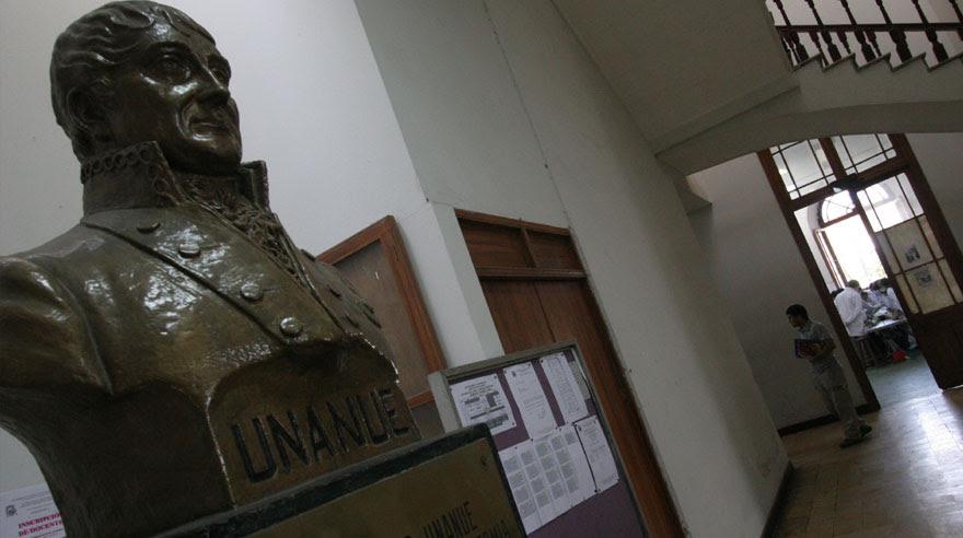 San Marcos cumple 466 años: 10 ex alumnos ilustres [FOTOS]
