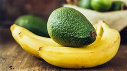 Bananas and Avocados Can Prevent Heart Attacks----On Fow24news.com(Health Article)