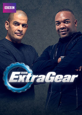 Top Gear: Extra Gear - Season 1