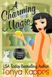 A Charming Magic by Tonya Kappes