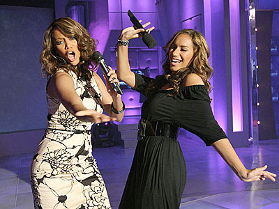 Tyra Banks talk show host and actress picture