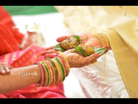 My First Wedding Video with Vinay & Mitra