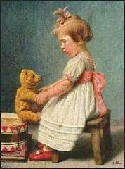 Teddy Bear Blog