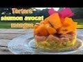 Recette Avocat Mangue