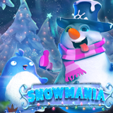Slotastic Giving Free Spins on RTG New Snowmania Slot with Crushing Symbols