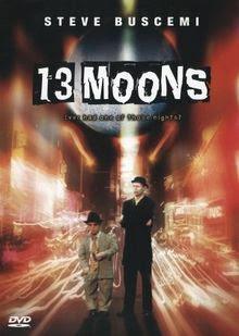 13 Moons | Sam Rockwell Sam Rockwell