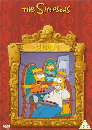 Simpsons Online Temporada uno