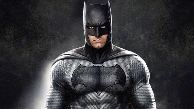 Image result for batman suicide squad