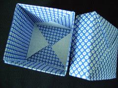 Tsuzura Origami Box