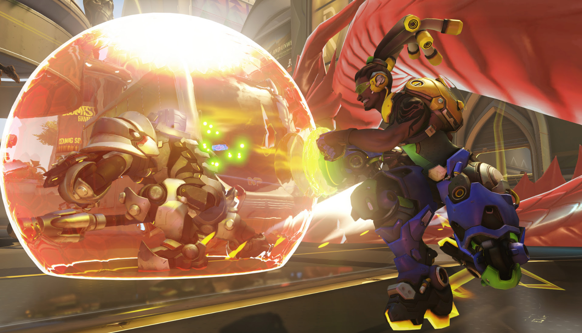 Blizzard's asking $20M for a team in the Overwatch League and people aren't biting screenshot