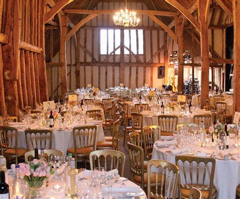 Essex Barn at Blake Hall   PianoDJ