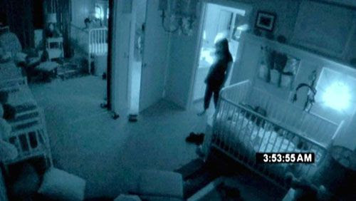 PARANORMAL ACTIVITY 2.