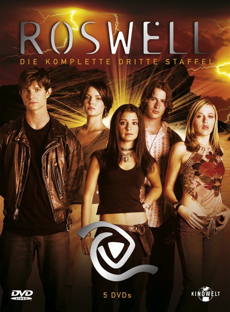 Image result for roswell show