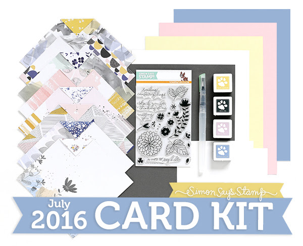 July 2016 Card Kit 600 revised