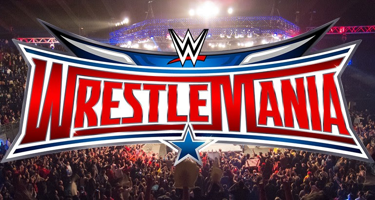 WWE: Nuevo combate sobre la mesa para Wrestlemania 32