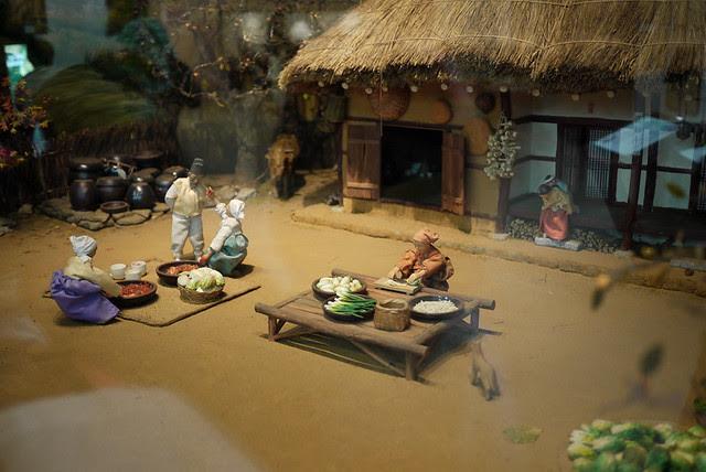 Kimchi Field Museum