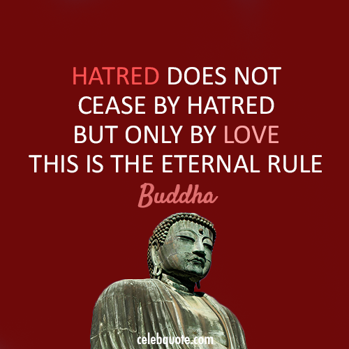 Love Quotes Buddha Quotes