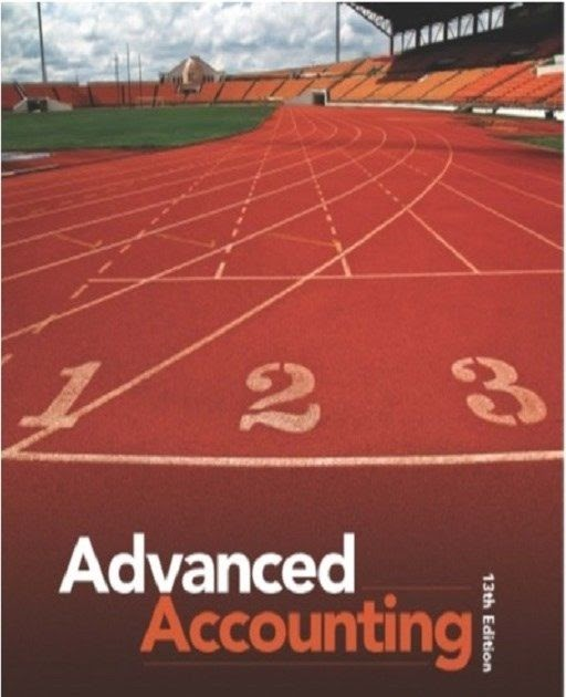 Solution Manual For Advanced Accounting 13th Edition By Beams By A634822550 Issuu
