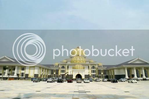 image004 Gambar Menarik   Gambar Istana Negara Baru Di Jalan Duta
