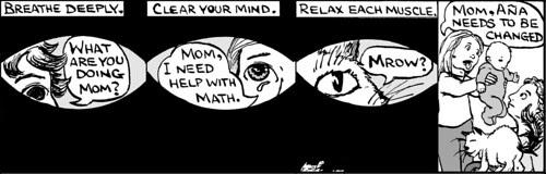 SHM comic #3