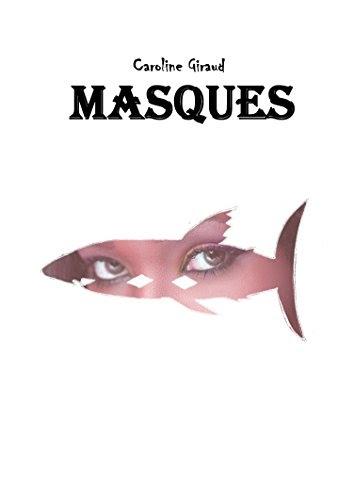 Couverture Masques