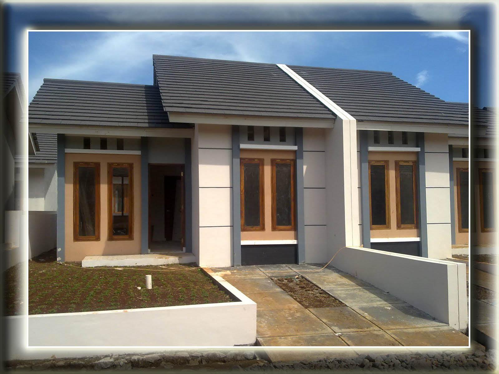 Rab Rumah Minimalis 2 Lantai Excel Expo Desain Rumah