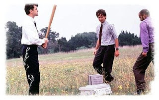 office space beat printer