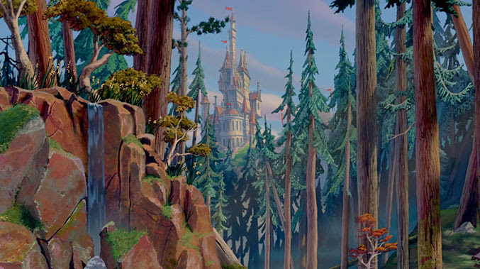 disney_castles_beauty-and-the-beast