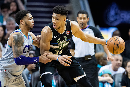 Avatar of Milwaukee Bucks: Examining Giannis Antetokounmpo's postgame proficiency