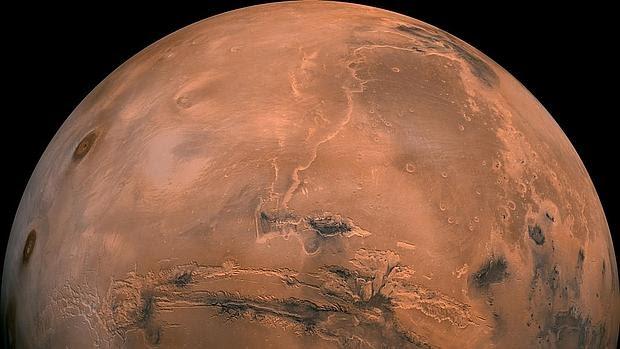 La agencia espacial tiene como objetivo primordial enviar una misión tripulada en el año 2030