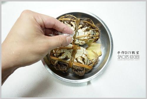 清蒸大閘蟹10
