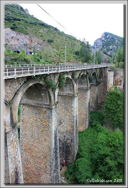 Puente de la vía (Pancorbo) 8