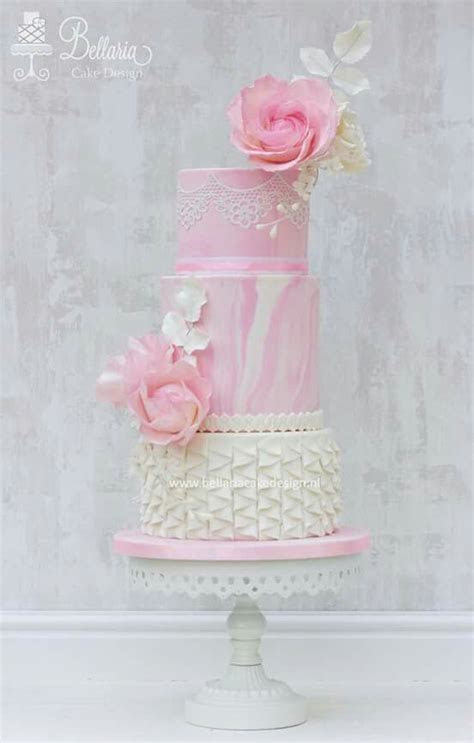 6474 best Beautiful Cakes images on Pinterest