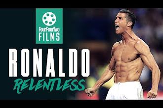 Ronaldo Documentary: Relentless!