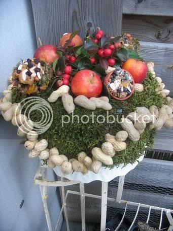 Decoratie Taart