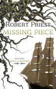 Title: Missing Piece: Spell Crossed, Author: Robert Priest