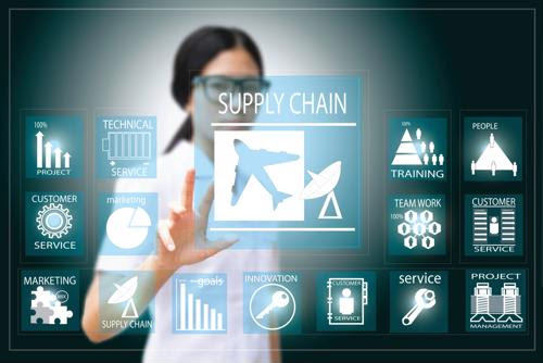 Experts recommend scalable steps for digitizing supply chain