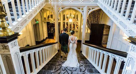 Dublin Wedding Packages at Clontarf Castle Hotel   Castle