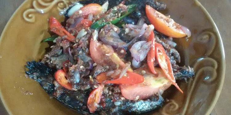 Resep Iwak Papuyu Masak Asam Oleh Diana Fithri Wardhani