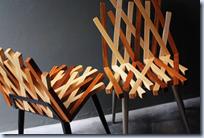 Weawing Wood
